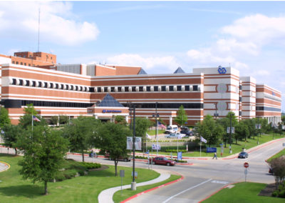 VA Medical Center Dallas, TX