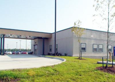 St. John VA Outpatient Clinic Reserve, LA