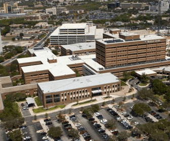 VA Medical Center San Antonio, TX