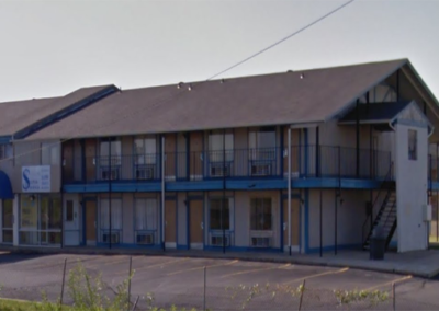 Motel 6 Renovation