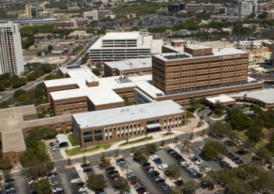 Audie L Murphy Memorial VA Hospital Refurb San Antonio, TX